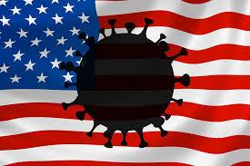 Kurs dolara (USD), a COVID-19. Czy amerykanie pokonają wirusa?