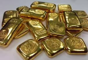 Cena złota jeszcze niżej. Kurs kruszcu opadł do nowych 9-miesięcznych minimów