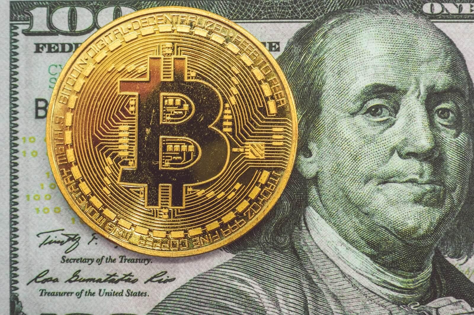 Bitcoin z szansami na dalsze wzrosty? Wynik wyborów zwiększy presję na FED