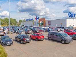 Galeria handlowa w Toruniu dlaczego warto zajrzeć do Centrum Nowe Bielawy
