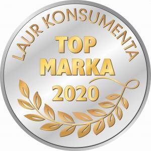 InternetowyKantor.pl nagrodzony laurem przez klientów