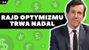 Kurs dolara (USD/PLN) spadnie do 3,88 zł. Kurs euro (EUR/USD) wzrośnie do 1,15