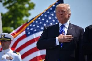 Kurs dolara (USD) odbija od minimów. Trump uratował 51 mln miejsc pracy?