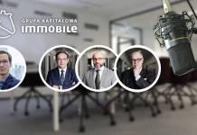 Podcasty nową formą komunikacji spółki z inwestorami i rynkiem