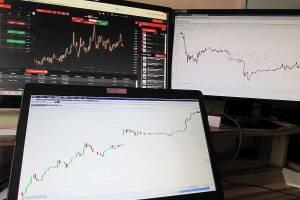 S&P 500 blisko rekordu. Sesja na Wall Street bez emocji