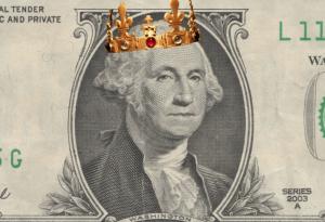 Dolar zyskuje, ale czy na długo? Obawy przed COVID-19 umacniająamerykańską walutę