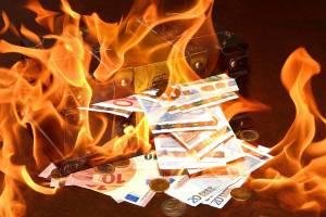 Kurs euro (EUR/PLN) wraca nad poziom 4,50 zł. Frank również rośnie