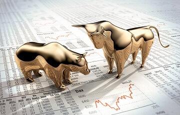 Poranny przegląd rynków: Silne wzrosty na rynku akcji, DAX bez problemu wybija barierę 13000 pkt