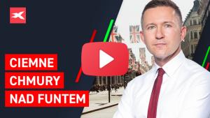 Kurs funta: GBP/PLN zagrożony? Komentuje P. Kwiecień