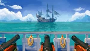 Ultimate Games wydaje Her Majesty's Ship na Nintendo Switch