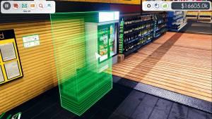 Live Motion Games: Supermarket Manager na TOP Wishlist platformy Steam