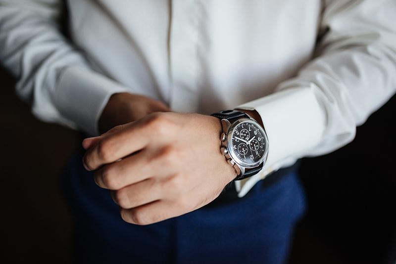 Męskie zegarki. 15 modeli na różne okazje