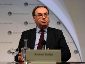Bailey (BoE): Niezależność banku centralnego jest kluczowa w walce ze skutkami koronawirusa
