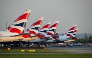 Branża lotnicza w tarapatach. W 2020 roku upadły już 43 linie lotnicze