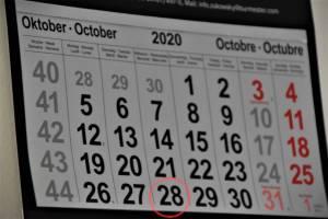 28 października, to od 70 lat najlepszy dzień dla rynku akcji