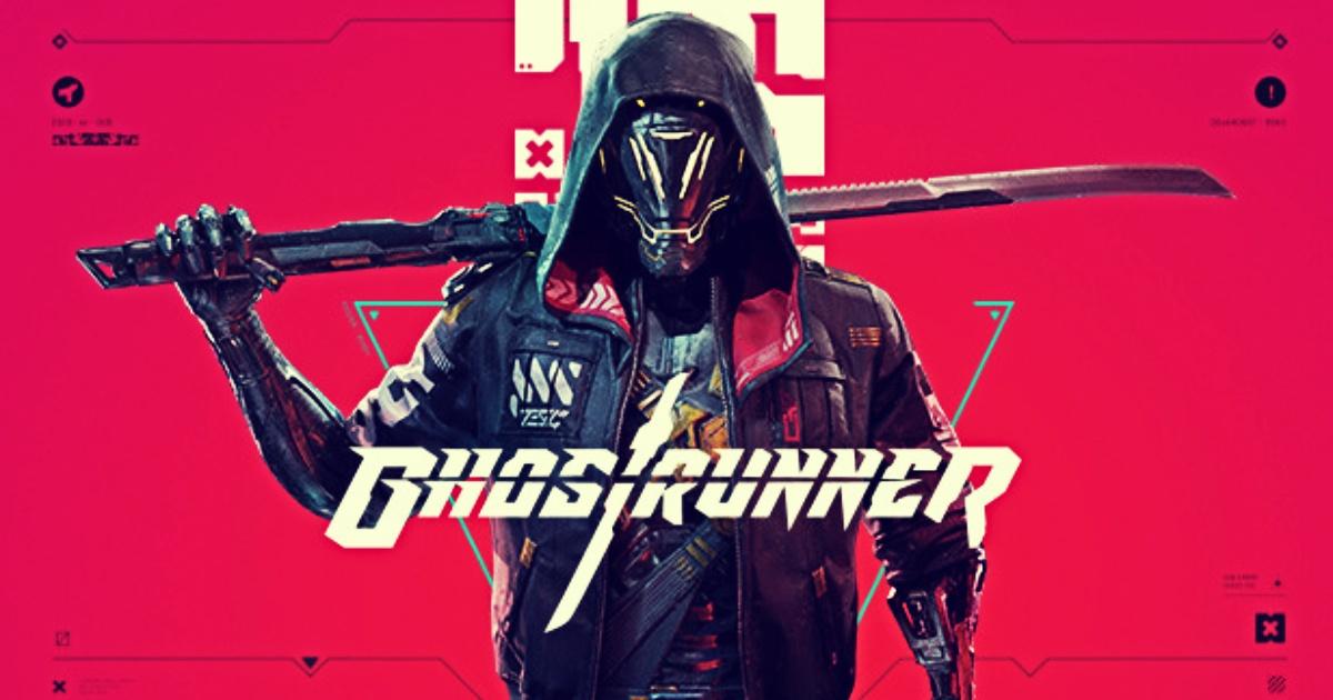 """All in! Games – """"Ghostrunner"""" zwraca się już w dniu premiery - zapiski giełdowego spekulanta"""
