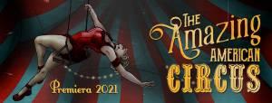 """Klabater zapowiada The Amazing American Circus, mieszankę karcianki, """"gry drogi"""" oraz symulatora ekonomicznego"""