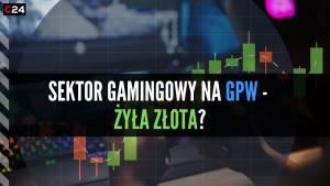 """Gaming na GPW - żyła złota czy """"tykająca bomba""""?"""