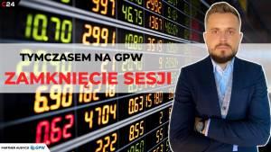 WIG20 stracił we wtorek 0,3%. JSW zyskało na zamknięciu aż 14,49%!