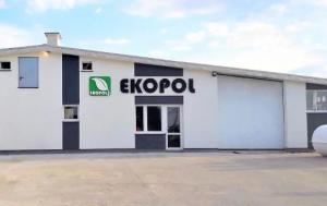 Ekopol Górnośląski Holding z rekordowymi wynikami za III kwartał 2020 r.