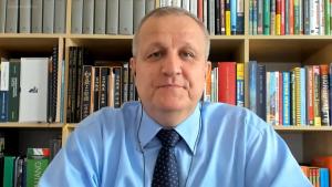 Grzegorz Moskwa: Analiza techniczna absolutnie działa, twierdzi ekspert Ichimoku