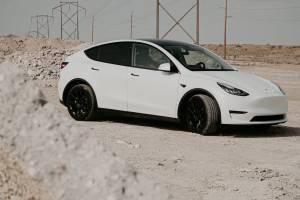 Tesla: rewolucyjne ogniwa dla Modelu Y z gigafabryki w Berlinie