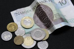 kurs zlotego PLN wymiana walut