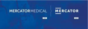 Mercator Medical z nowym logotypem i zmianami w ofercie