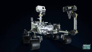 Pyramid Games ogłosiła datę premiery Rover Mechanic Simulator