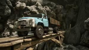 Atomic Jelly SA: Truck Mechanic: Dangerous Paths od Atomic Jelly SA zadebiutuje na Steam w Q2 2021