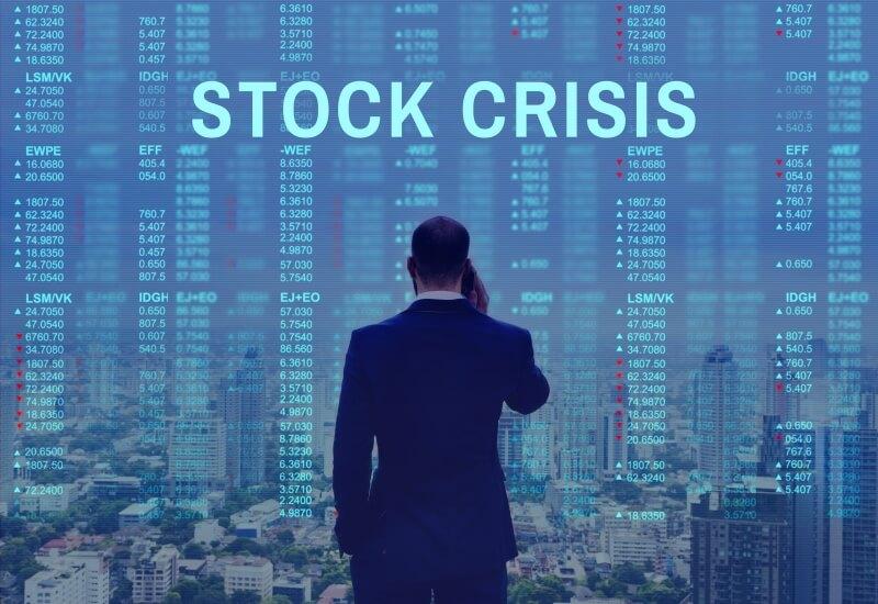 Jak uniknąć kupna akcji na górce? Metody uśredniania VCA oraz DCA i ich odmiany