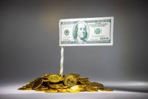 Kurs dolara (USD) próbuje nieudanie odbijać