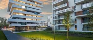 Dom Development wstępnie sprzedał 1084 lokale, przekazał 1366 w I kw. 2021 r.
