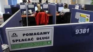 Kruk uplasował emisję obligacji serii AK2 o wartości 20 mln zł
