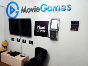 Movie Games Mobile oraz Infoscan zawarły porozumienie w sprawie połączenia obu spółek