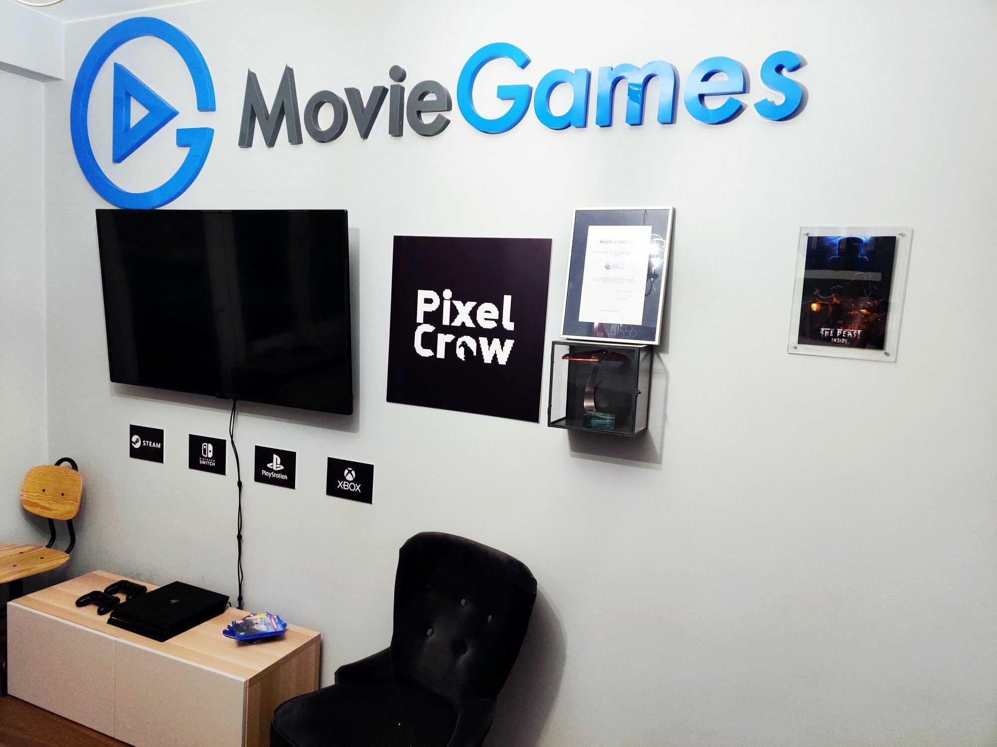 Movie Games rozpoczyna współpracę z Platige Image - zapiski giełdowego spekulanta