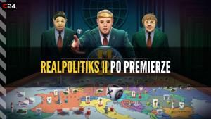 Gra Realpolitiks II w wersji EA od Jujubee S.A. po premierze! Rozmowa z prezesem Michałem Stępniem