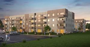Murapol wprowadził do oferty 108 mieszkań w Osiedlu Smart w Toruniu