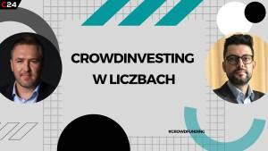 Crowdfunding udziałowy w Polsce: wzrost o 60% do 56 milionów złotych