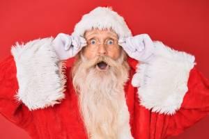 Św. Mikołaj dotarł w tym roku na GPW przed czasem. WIG20 z rekordem dekady?