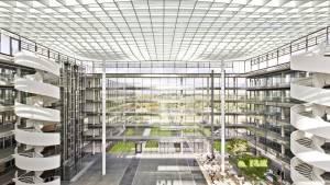 Talanx prognozuje ponad 600 mln euro zysku netto w br. i 800-900 mln euro w 2021