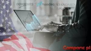 S&P 500 wyhamowuje wzrosty. Co dalej z głównym indeksem Wall Street?