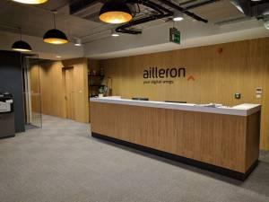 Ailleron miał 0,75 mln zł zysku netto, 3,73 mln zł zysku EBIT w III kw. 2020 r.