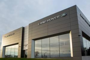 BAH otrzymał Jaguar Land Rover wezwanie do zapłaty
