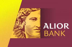 Alior Bank zyskiwał na GPW 10%, Santander w górę o prawie 8%