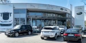 BAH: BAP nie będzie kontynuował dział. importerskiej aut JLR w Polsce od 1 XII