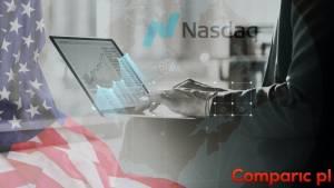 Nasdaq napędza spadki na Wall Street. Spółki technologiczne w dół