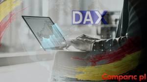 Strategia PSV: DAX ociera się o finalny cel. Rynek ponownie do szukania wejścia