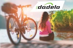 Dadelo: Sprzedaż rowerów w Centrum Rowerowym wzrosła o 124% r/r w I kw.
