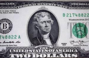 Dolar po 4 złote na koniec roku - prognozuje BNP Paribas